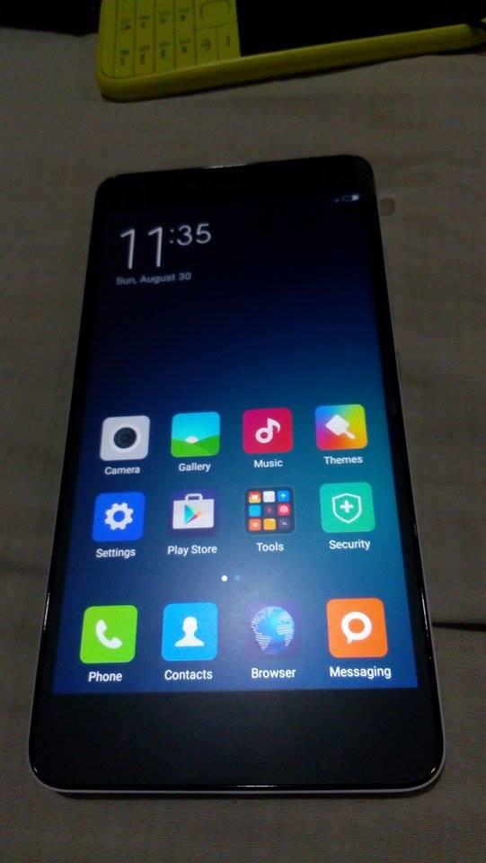 Review Handphone Terbaru Review Lengkap Xiaomi Redmi Note