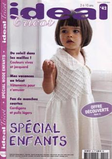 Ideal Tricot Special Enfants №42 2011