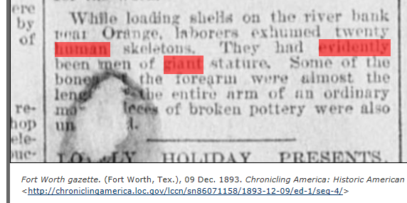 1893.12.09 - Fort Worth Gazette