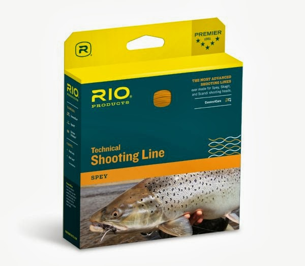 Color Green RIO SlickShooter Shooting Line 50lb New