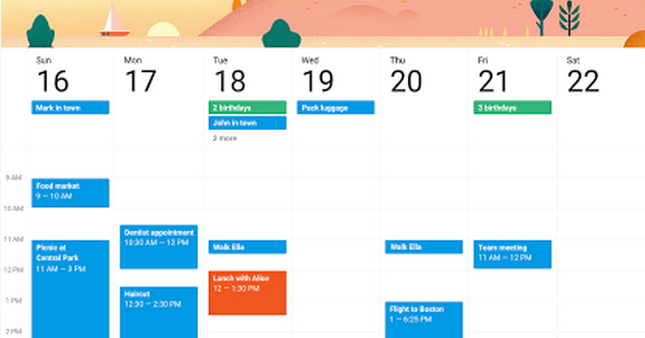 3 Important Google Calendar Tips Every Teacher Should Know about