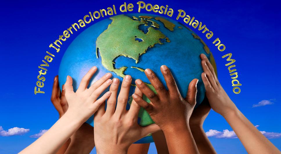 Festival Internacional de Poesia Palavra no Mundo
