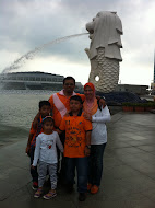 FAMILYDAY ~ SINGAPORE 2011