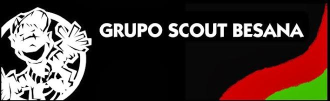 Grupo Scout Besana