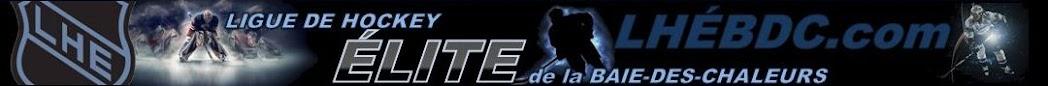 Ligue de Hockey Élite de la Baie-des-Chaleurs
