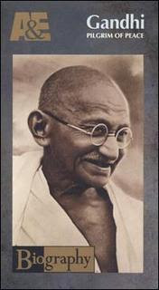 Mahatma Gandhi: Pilgrim of Peace 2005 Biography Movie Watch Online