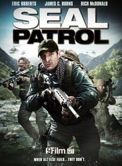 Seal Patrol 2014 poster