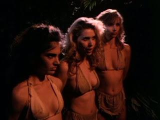 Just Screenshots - Cult and Exploitation film screenshots