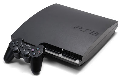 Free new Playstation 3 PS3 slim