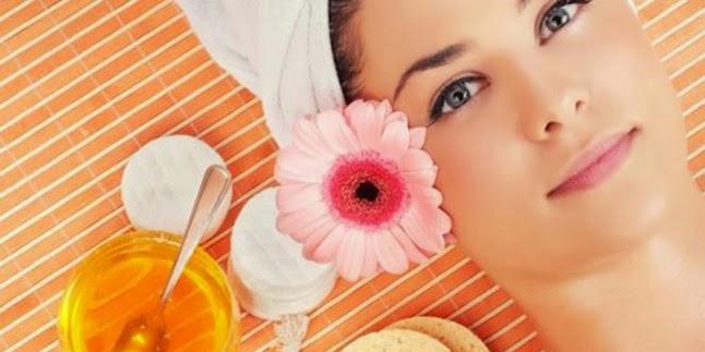 Tips Perawatan Wajah Tradisional