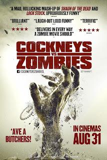 Cockneys vs Zombies Stream kostenlos anschauen