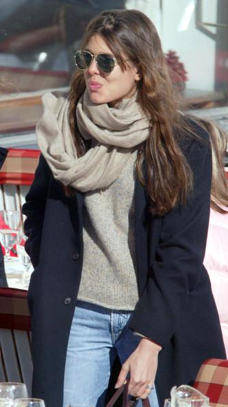 Little Secrets Fashion Icon Charlotte Casiraghi