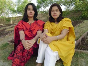 shalwar kamez pakistani style picture karachi girl sana haider is ...