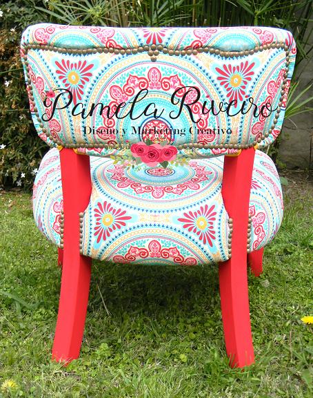 Nuevo taller de tapicer a s per avanzada proyecto inspirar - Talleres de tapiceria ...