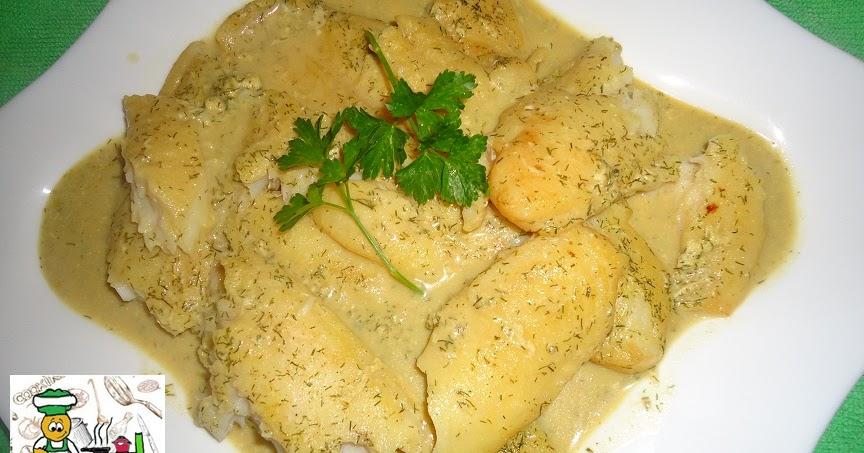 Recetas del sur panga con nata - Nata para cocinar mercadona ...