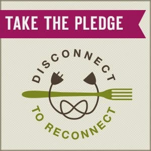 Pledge To Disconect