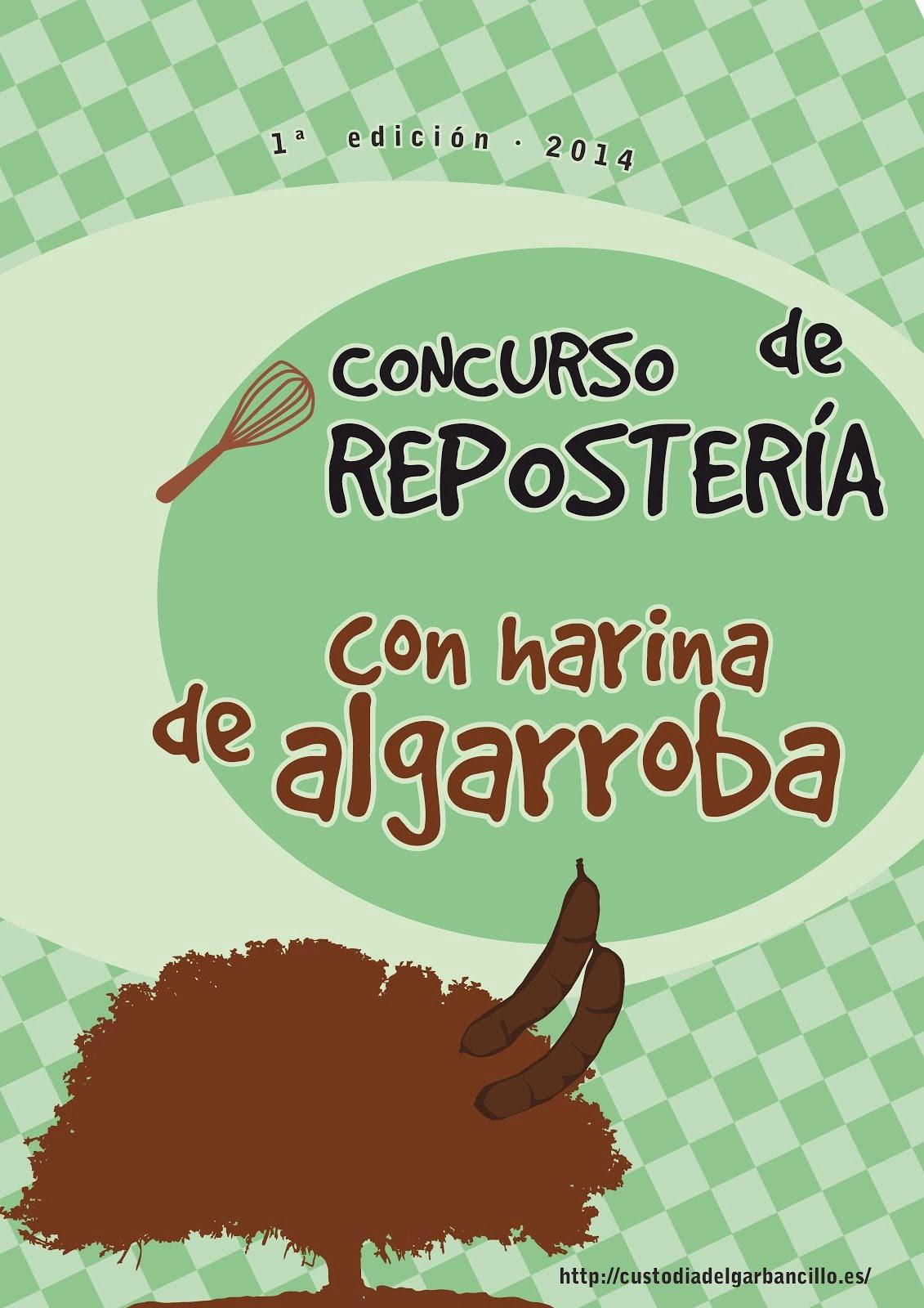 Cartagena acoge la 1ª Edición del Concurso de repostería con harina de algarroba
