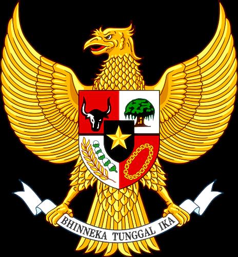 Indonesia Symbol
