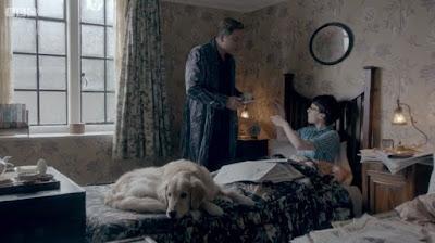 Agatha Christie Partners in Crime Walliams Raine episode 1
