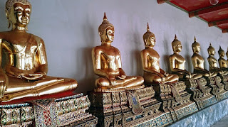 Buddhism in Bangkok