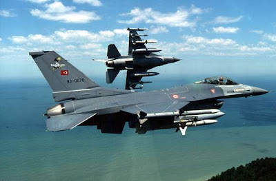 la proxima guerra zona exclusion aerea siria