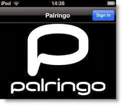 برنامج البرلنقو للكمبيوتر والاندرويد download palringo
