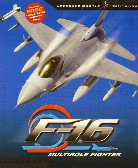 لعبة الحروب الرائعة الطائرات الحربية F 16 Multirole Fighter حصريا تحميل مباشر F+16+Multirole+Fighter