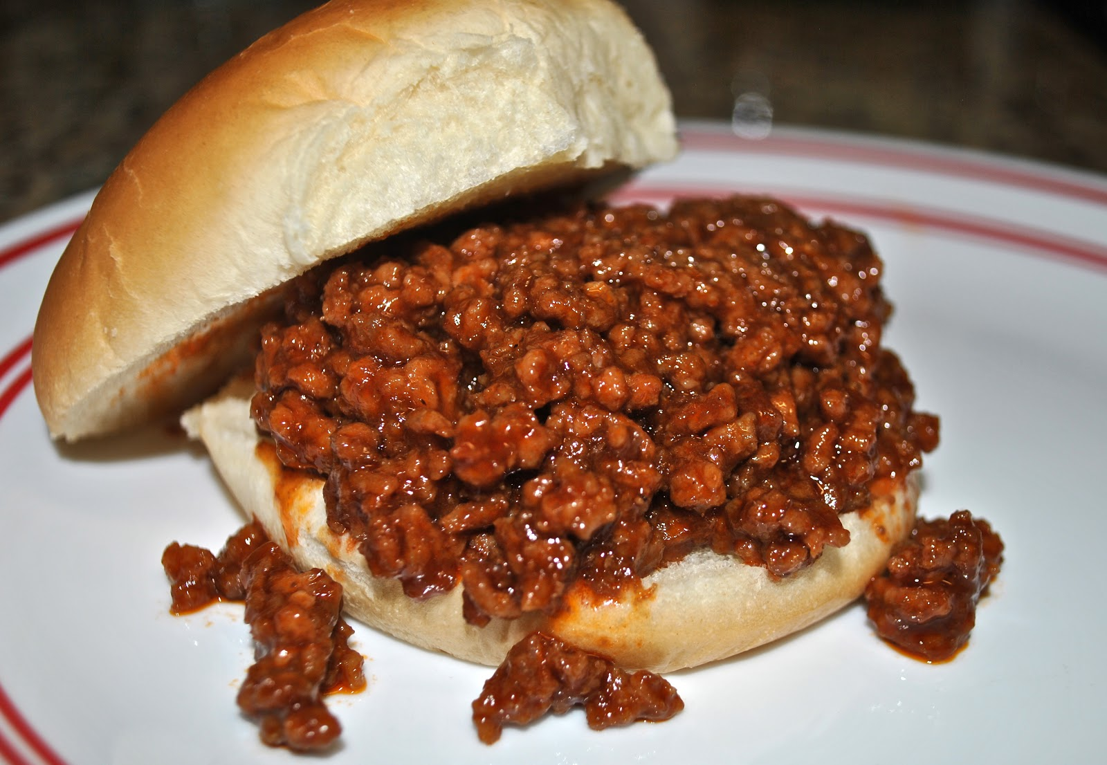 Meteorologist By Day, Chef By Night: Nannah's Sloppy Joes