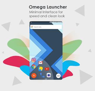 Baixar Marshmallow Launcher Omega v3.0 Beta Unlocked APK