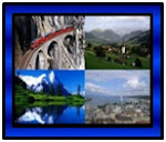 Next Holiday 2012...Switzerland & Austria