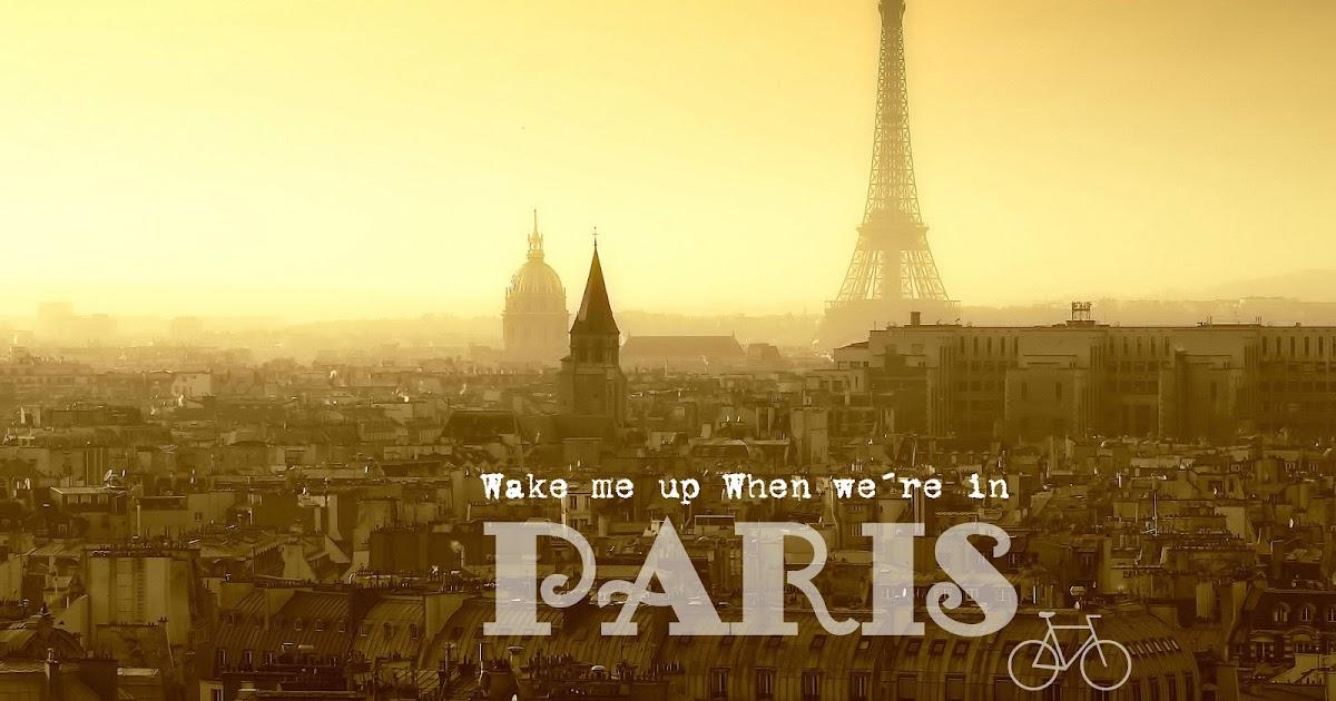 Gin Design Room: Dreaming of Paris