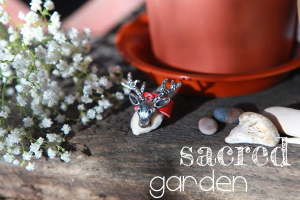 Sacred Garden Store