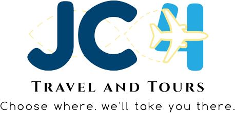 Jc4 travels and tours