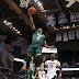 Nehemías Morillo 18 puntos en derrota South Florida de Antigua ante UConn. #NCAA