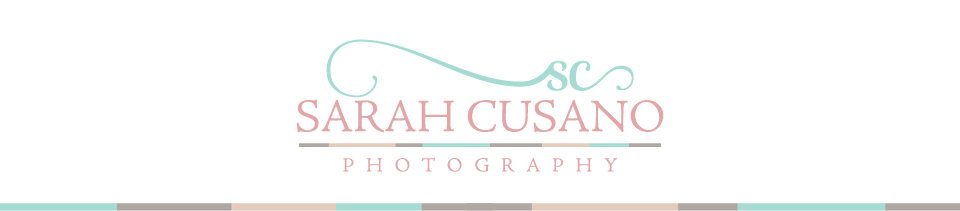 Sarah Cusano Photography