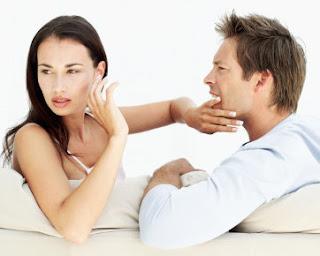 idegue-network.blogspot.com - 3 Alasan Wanita Berbohong Dengan Kekasihnya