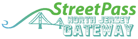 StreetPass North Jersey Gateway Homepage!