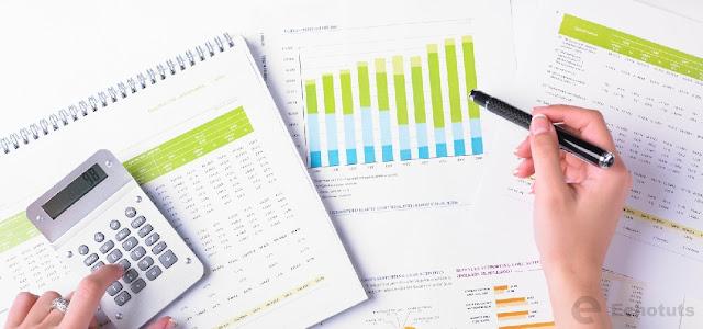 Metode-metode Perhitungan Pendapatan Nasional - echotuts