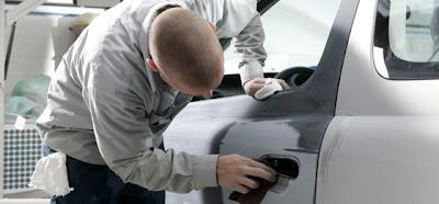 Auto Collision Repair Milwaukee