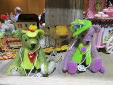Haida-Spielzeug-Börse...