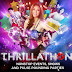 Non-stop Events and Fun Parties at Resorts World Manila''s Thrillathon