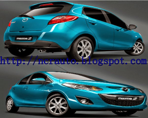 new car release 20142014 Mazda2 Neo Sport New Car Release  NCR AUTOMOBILE