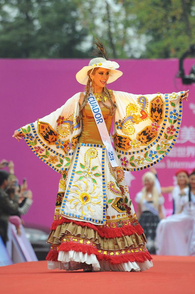 maria fernanda cornejo alfaro,miss international 2011,miss international 2011 winner