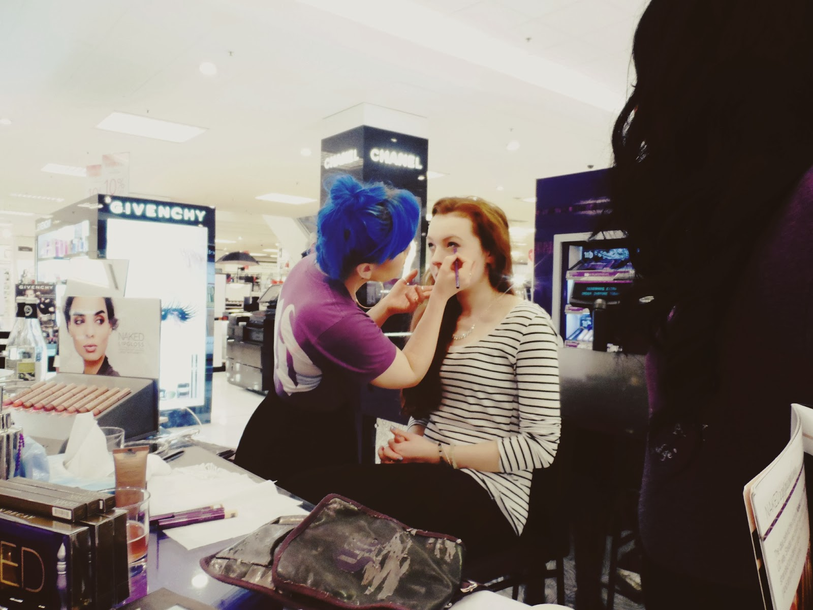 urban decay make up artist