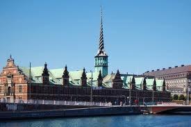 Borsen de Copenhague
