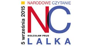 Cały naród czyta, czyli o Bolesławie Prusie