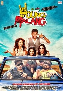 Young Malang 2013 Punjabi Movie Full Watch Online