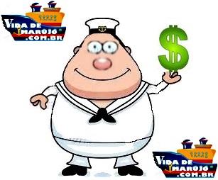 Qual melhor banco para receber salário na Marinha