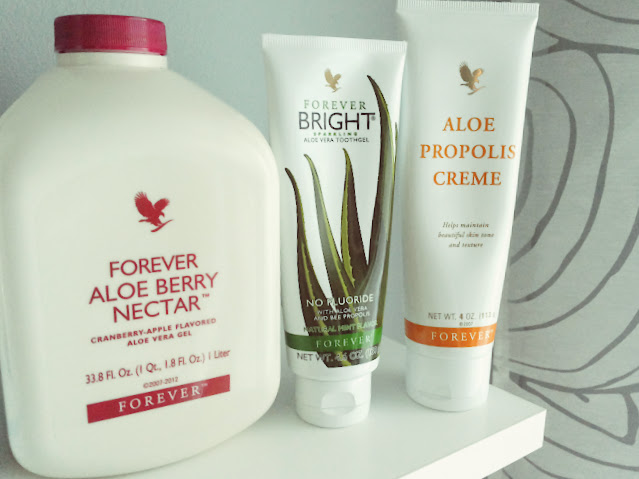 FOREVER PRODUCTS