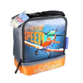 disneys planes lunch box the movie